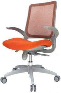orange office chair office chair masa mf orange