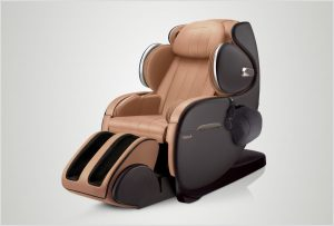 osim massage chair uinfinity luxe key product image grey