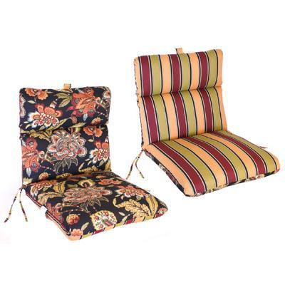 outdoor chair cushions clearance