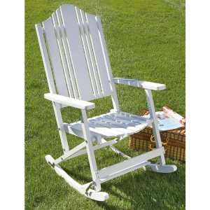 outdoor folding rocking chair ts