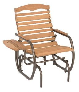 outdoor glider chair iszfwjl