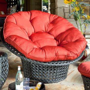 outdoor papasan chair master:ttlc