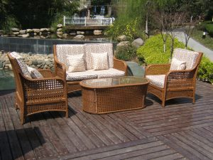 outdoor recliner chair outdoor patio furniture