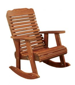 outdoor rocking chair pid contoured rocking chair