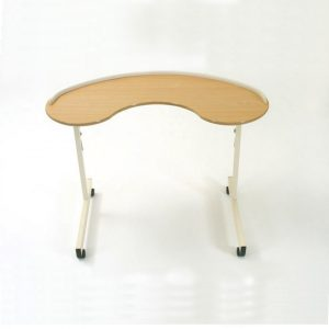over chair table m a