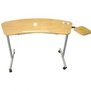 over chair table over chair tilting table