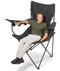 oversize lawn chair big sports chair