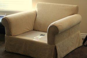 oversized chair slipcover img