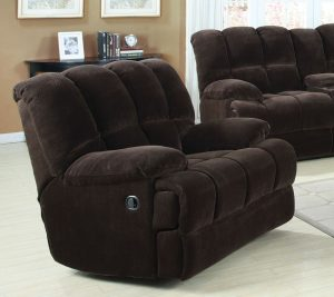oversized recliner chair oversized black upholestered recliner with hidden footboard
