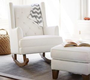 oversized rocking chair media