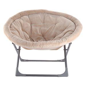 oversized saucer chair uxooxdlfl sl