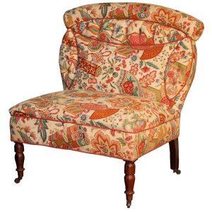 oversized tufted chair xxx