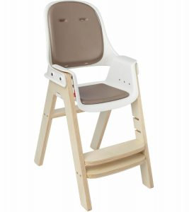 oxo high chair oxo tot sprout high chair gray gray