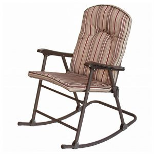 padded rocker chair ts