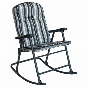 padded rocker chair i ts