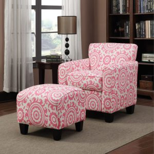 paisley accent chair s l