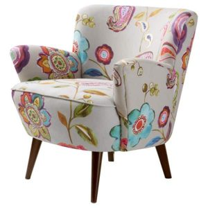 paisley accent chair sophie floral accent chair b b bb badedd