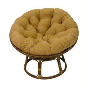 papasan chair cushions l