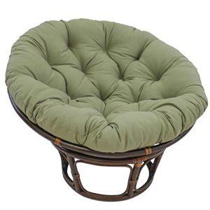 papasan chair cushions yvbtmdl