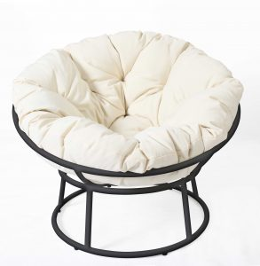 papasan chair frame and cushion black wrought iron frame papasan chair target with white cushions for cozy interior design and cushion plus ikea