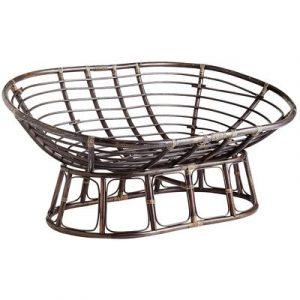 papasan chair frame and cushion ps