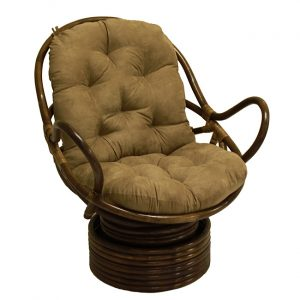 papasan rocker chair papasan swivel rocker chair