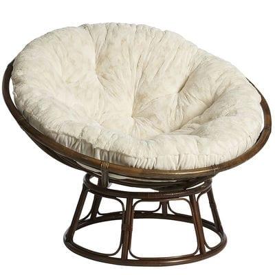 papasan swing chair