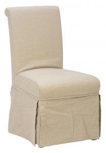 parson chair covers jofran kd slipcover skirted parson chair linen combo cover