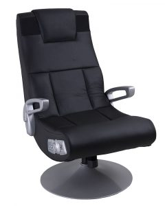 pedestal gaming chair web