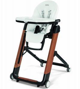 peg perego siesta high chair peg perego siesta wood high chair bianco