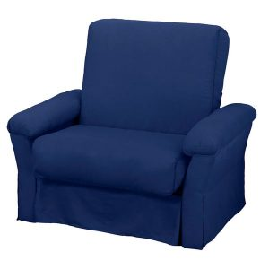 perfect sleep chair taylor perfect sit sleep chair size microfiber sleeper chair bed with pillow top arms eefd e ba fda