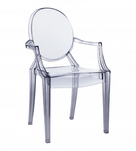 philippe starck chair philippe starck ghost chair