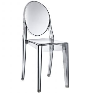 philippe starke ghost chair eei smk