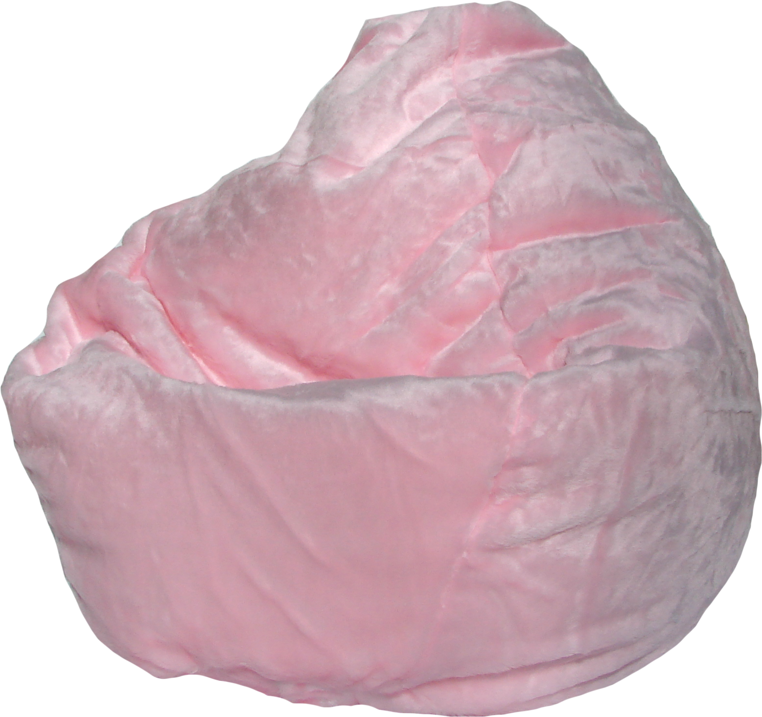 pink bean bag chair bb plush pink