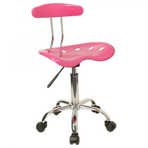 pink computer chair adjustable pink computer chair