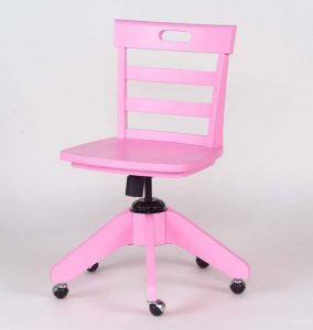 pink computer chair chair pink