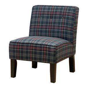 plaid accent chair multi plaid accent chair w buttons multi plaid accent chair fadcd f aae aae ff
