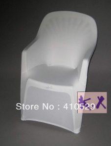 plastic chair covers arm font b chair b font font b covers b font spandex font b chair b