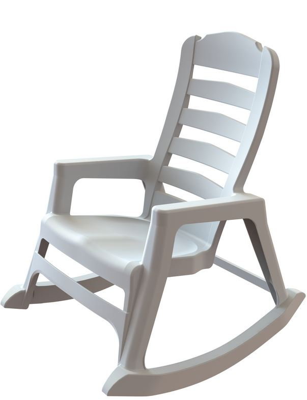 plastic rocking chair rockingchair