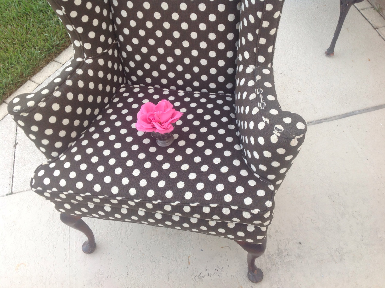polka dot chair il fullxfull geep