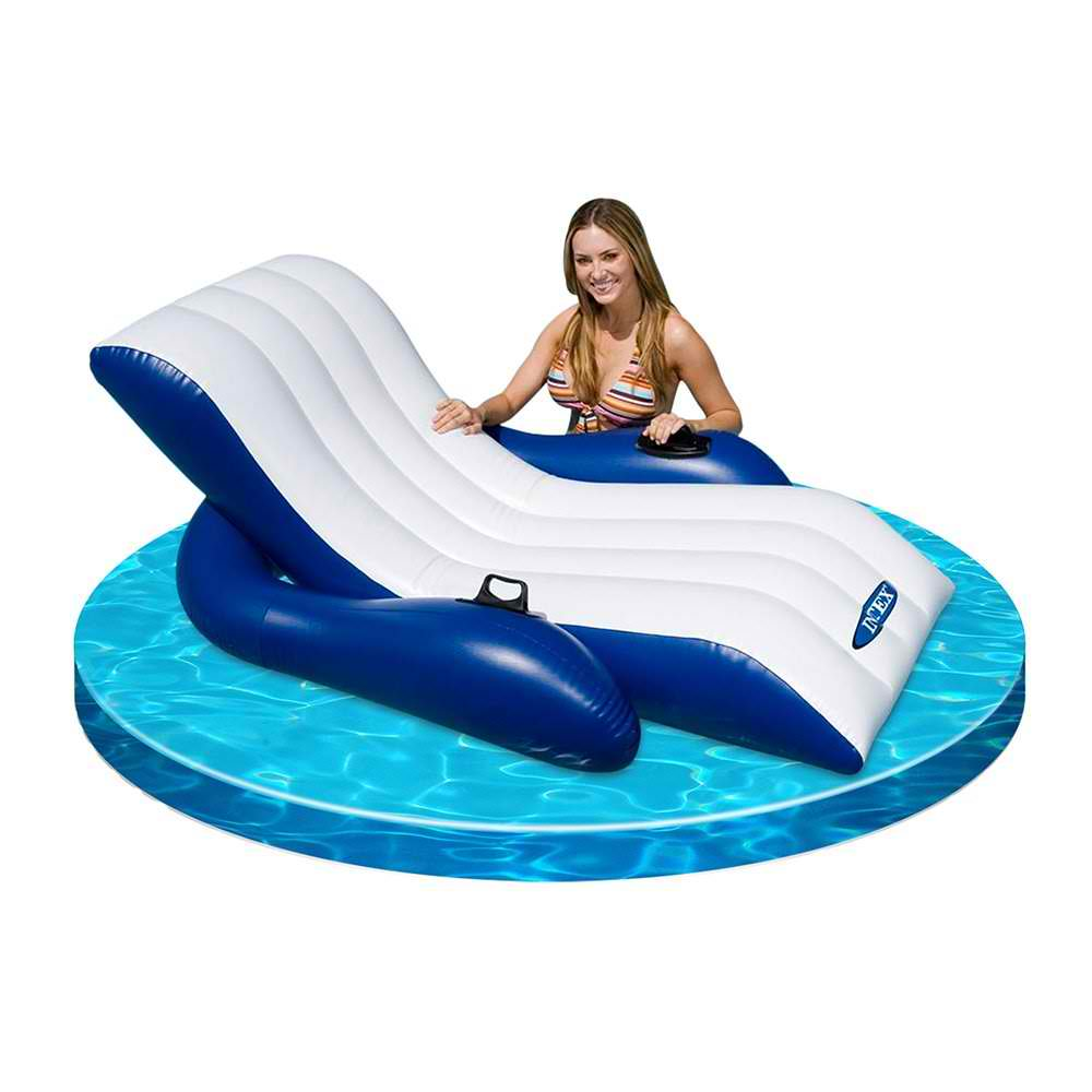 pool chair float