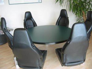 porsche office chair d how to make recaro office chair