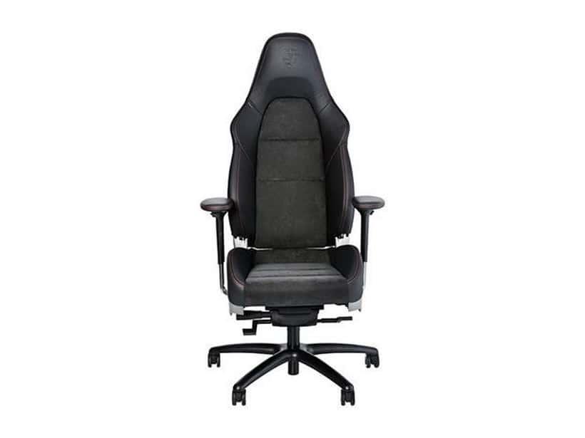 porsche office chair