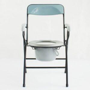 porta potty chair potty chair elderly