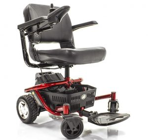 power chair accesories s l