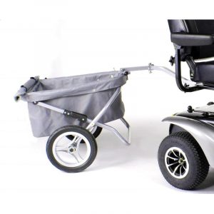 power chair accessories at