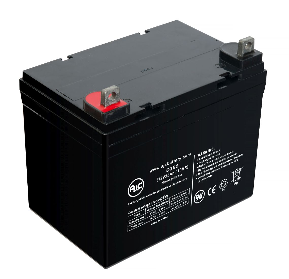 power chair batteries