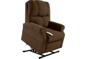 power lift reclining chair ot rec baytown godiva~baytown chocolate lift chair recliner