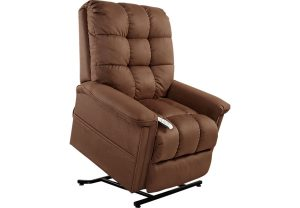 power lift reclining chair ot rec gatlinburg rust~gatlinburg rust lift chair recliner