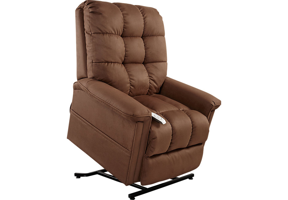 power lift reclining chair